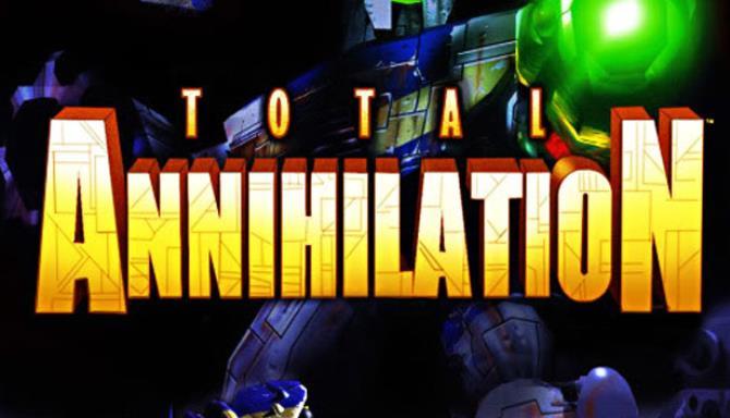Total Annihilation Free Download