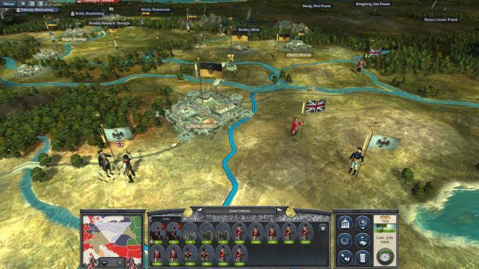 Total War: NAPOLEON – Definitive Edition Torrent Download