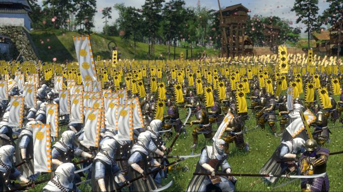 Total War: SHOGUN 2 Torrent Download