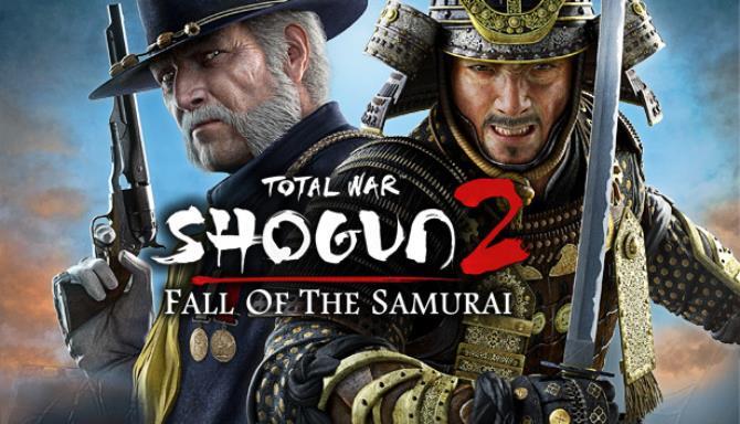 Total War: Shogun 2 - Fall of the Samurai Free Download