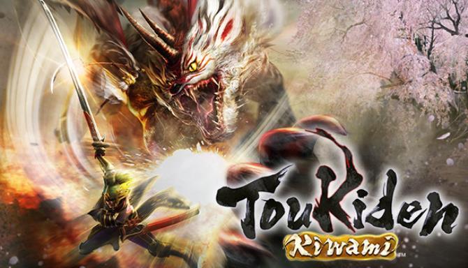 Toukiden: Kiwami Free Download