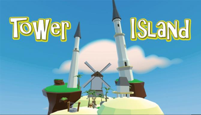 Tower Island: Explore, Discover and Disassemble Free Download