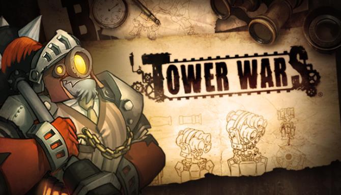 Tower Wars Free Download
