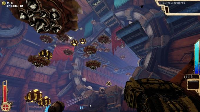 Tower of Guns Torrent Download