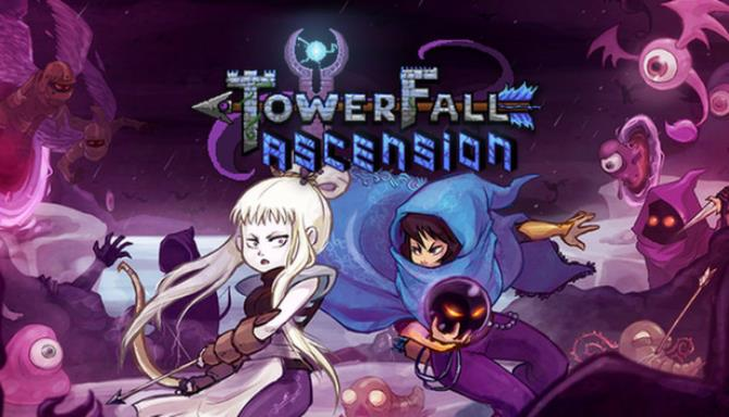 TowerFall Ascension Free Download
