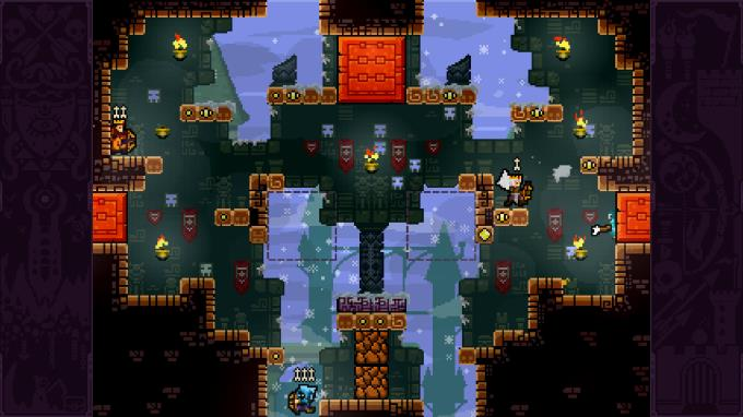 TowerFall Ascension PC Crack