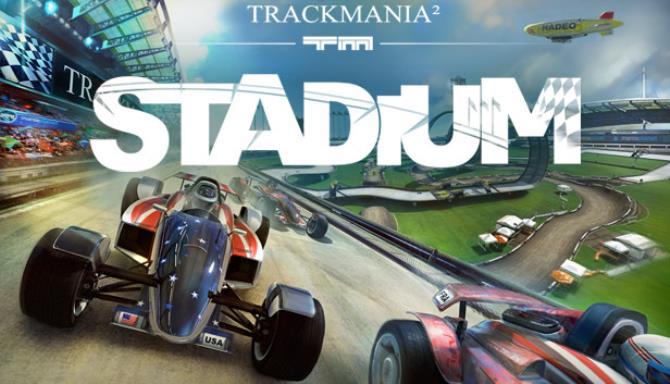 TrackMania² Stadium Free Download