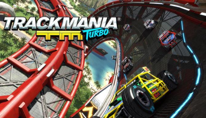 Trackmania® Turbo Free Download