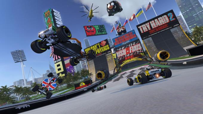 Trackmania® Turbo Torrent Download