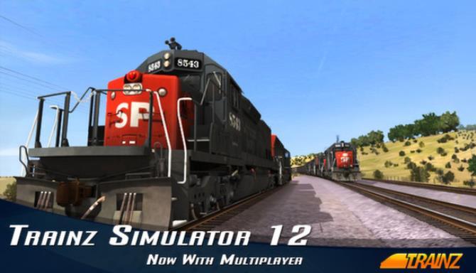 Trainz™ Simulator 12 Free Download