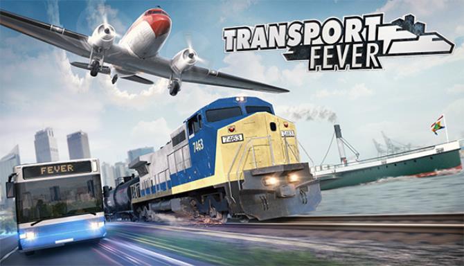 Transport Fever Free Download