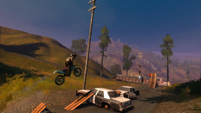 Trials Evolution: Gold Edition PC Crack