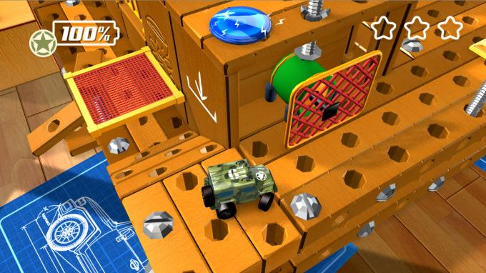 Tricky Trail RC Torrent Download