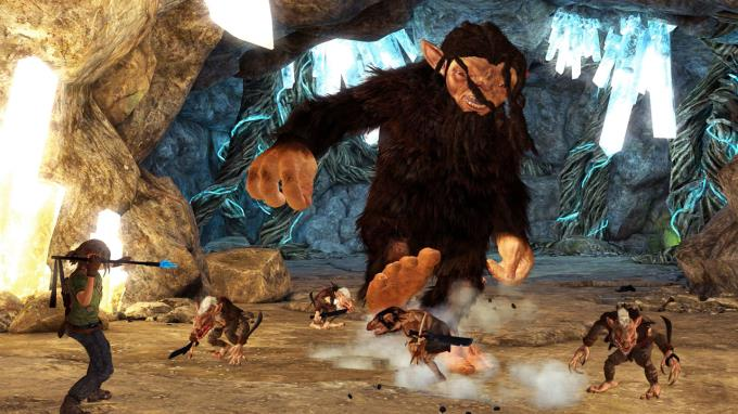 Troll and I™ Torrent Download