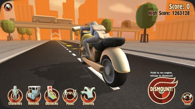 Turbo Dismount™ PC Crack