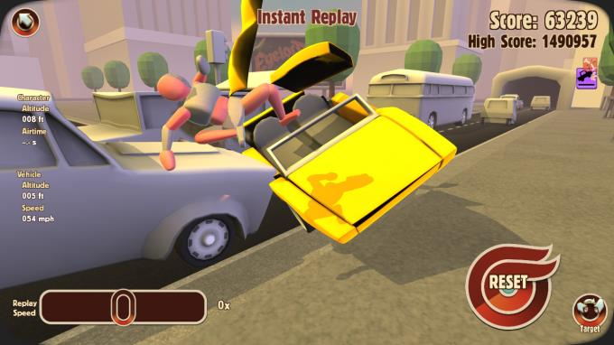 Turbo Dismount™ Torrent Download