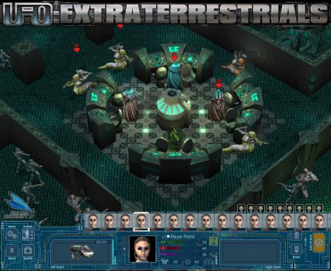 UFO: Extraterrestrials Gold PC Crack