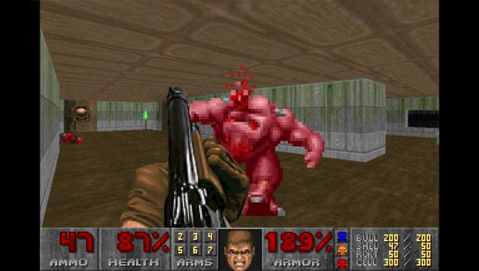 Ultimate doom free download | gametrex.