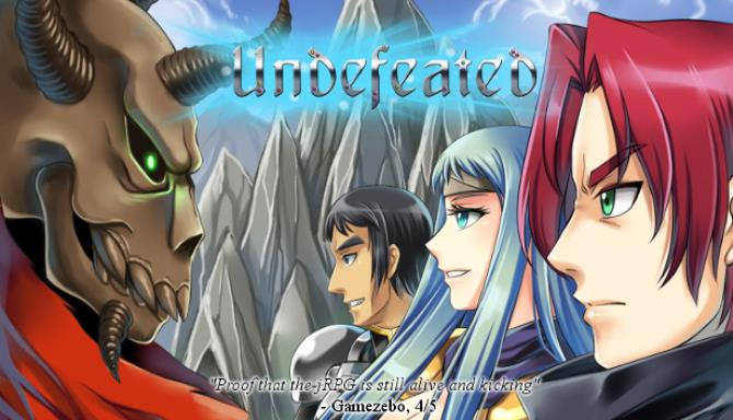 Undefeated Free Download « IGGGAMES