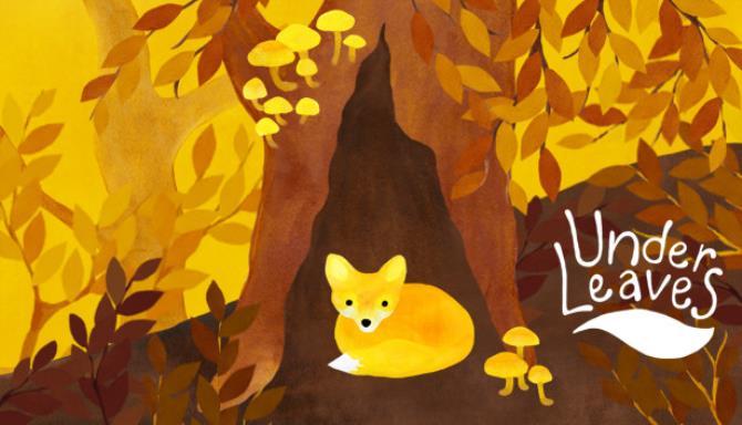 Under Leaves Free Download