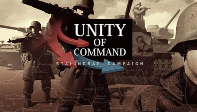 Unity of Command: Stalingrad Campaign Free Download