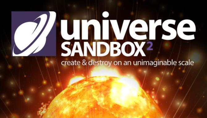 Universe Sandbox ² Free Download (Update 23 1 2) « IGGGAMES