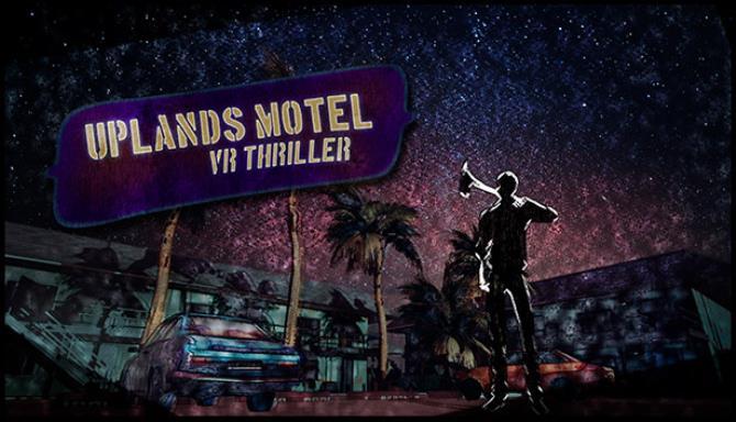 Uplands Motel: VR Thriller Free Download