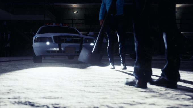 Uplands Motel: VR Thriller Torrent Download