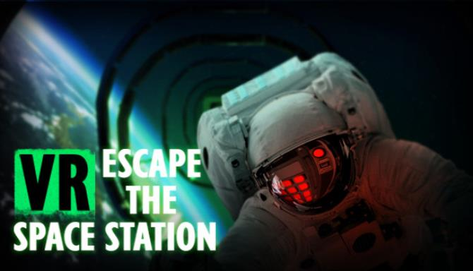 VR Escape the space station Free Download