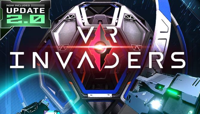 VR Invaders Free Download
