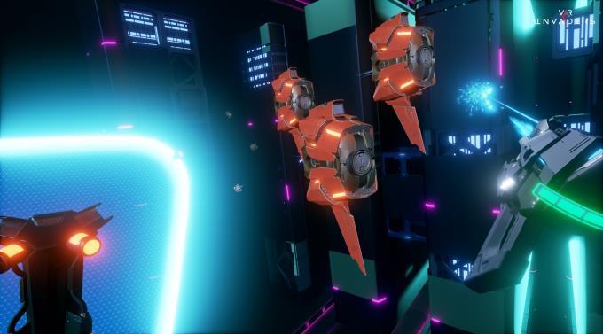 VR Invaders Torrent Download