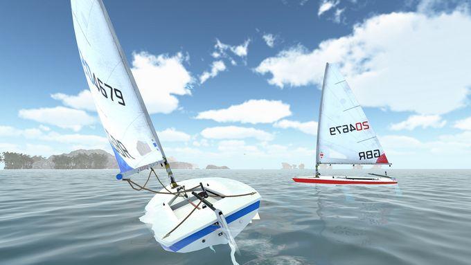 VR Regatta - The Sailing Game Torrent Download