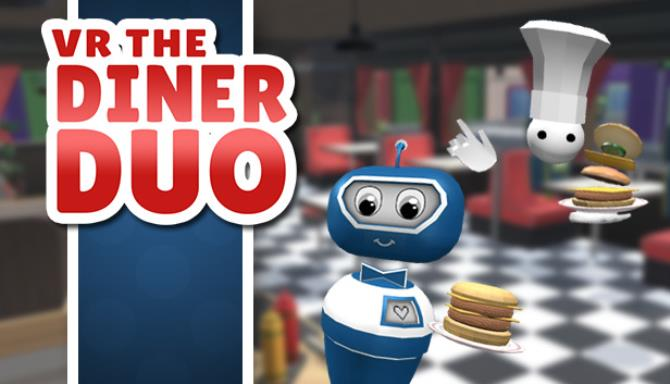 VR The Diner Duo Free Download