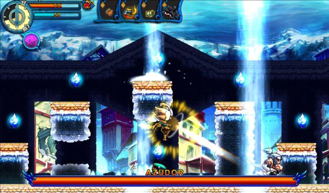 Valdis Story: Abyssal City PC Crack