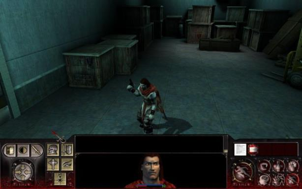 Vampire: The Masquerade - Redemption PC Crack