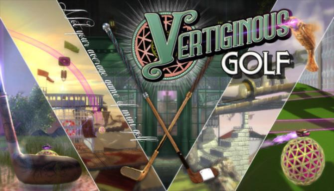 Vertiginous Golf Free Download