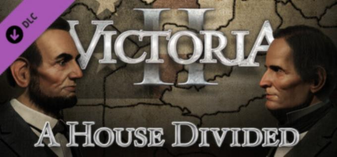 Victoria II: A House Divided Free Download