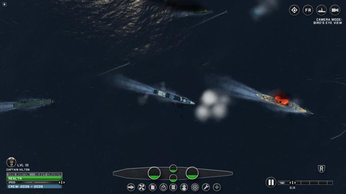 Victory At Sea PC Crack
