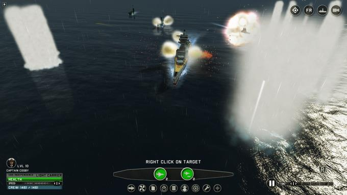 Victory At Sea Torrent Download