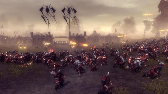 Viking: Battle for Asgard PC Crack