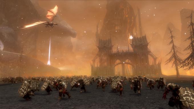 Viking: Battle for Asgard Torrent Download