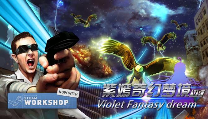 Violet's Dream VR Free Download