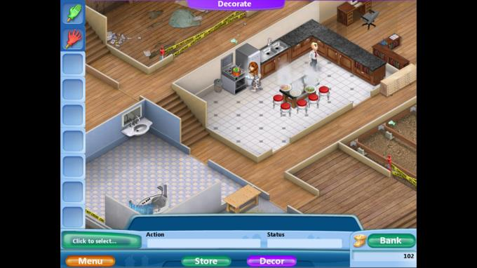 Virtual Families 2: Our Dream House Torrent Download