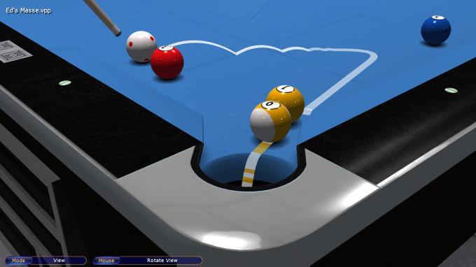 Virtual Pool 4 PC Crack