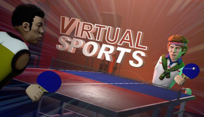 Virtual Sports Free Download