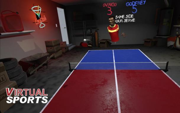 Virtual Sports PC Crack