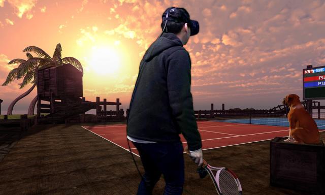 Virtual Sports Torrent Download