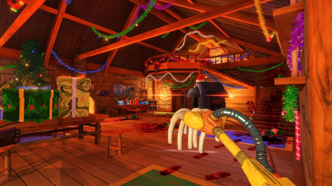 Viscera Cleanup Detail: Santa's Rampage Torrent Download