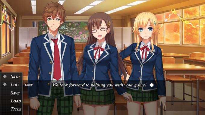 Visual Novel Maker Free Download « IGGGAMES