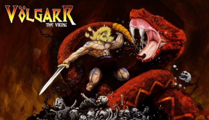 Volgarr the Viking Free Download